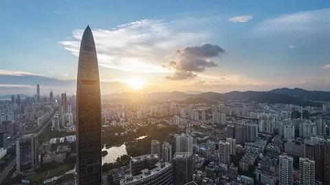 高質量可持續發展,龍光集團獲納入恒生ESG50 指數成份股