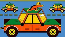 汽车人工智能与七个月的孩子谁更聪明?
