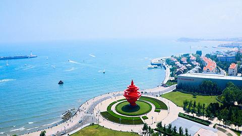 青岛绿色金融发展取得积极成效