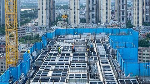 海口:创建国家装配式建筑示范城市