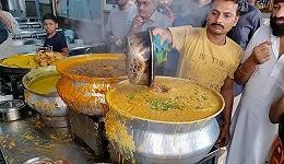 干净卫生?印度美食短视频究竟有何魔力