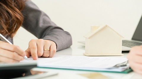 关于万科高新华府等6个商品房配建公共租赁住房项目报名的通知
