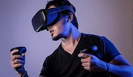 元宇宙还没来,但VR体验馆已经赚到了钱