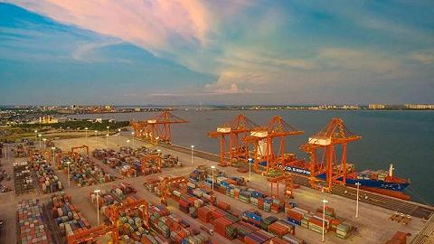 """国家发改委:海南""""3+1""""主导产业实现高质量发展"""