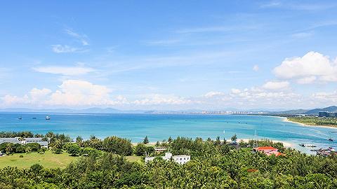 中国(海南)南海博物馆主题旅游项目入选全国百强案例