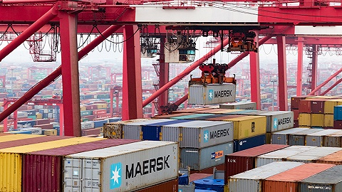 今年前三季度:海南洋浦港口集装箱吞吐量超97万标准箱