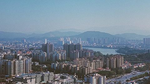 最新资讯︱增城仙村园区控制性详细规划编制及评估项目招标、上周广州市场成交稳步回升,一手住宅环比上涨147.8%