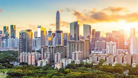 与深圳第一高楼为邻最神秘的豪宅盘,究竟能卖多贵?