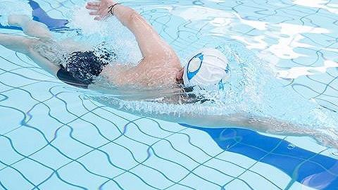 海南修订中考体育科目考试方案,游泳纳入选考项目
