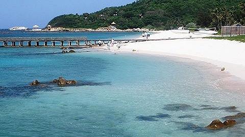 全国首单旅游服务质量保证金保险落地海南